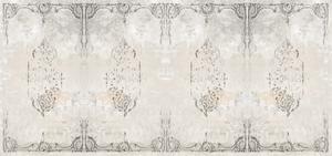 Wallpaper - Architect Series - Crumbling Plaster Wall Panel