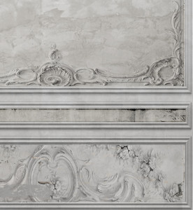 Wallpaper - Architect Series - Decorative Plaster Wall