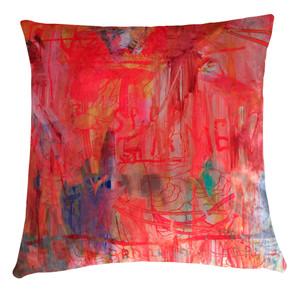 Cushion Cover - Kabu Kai