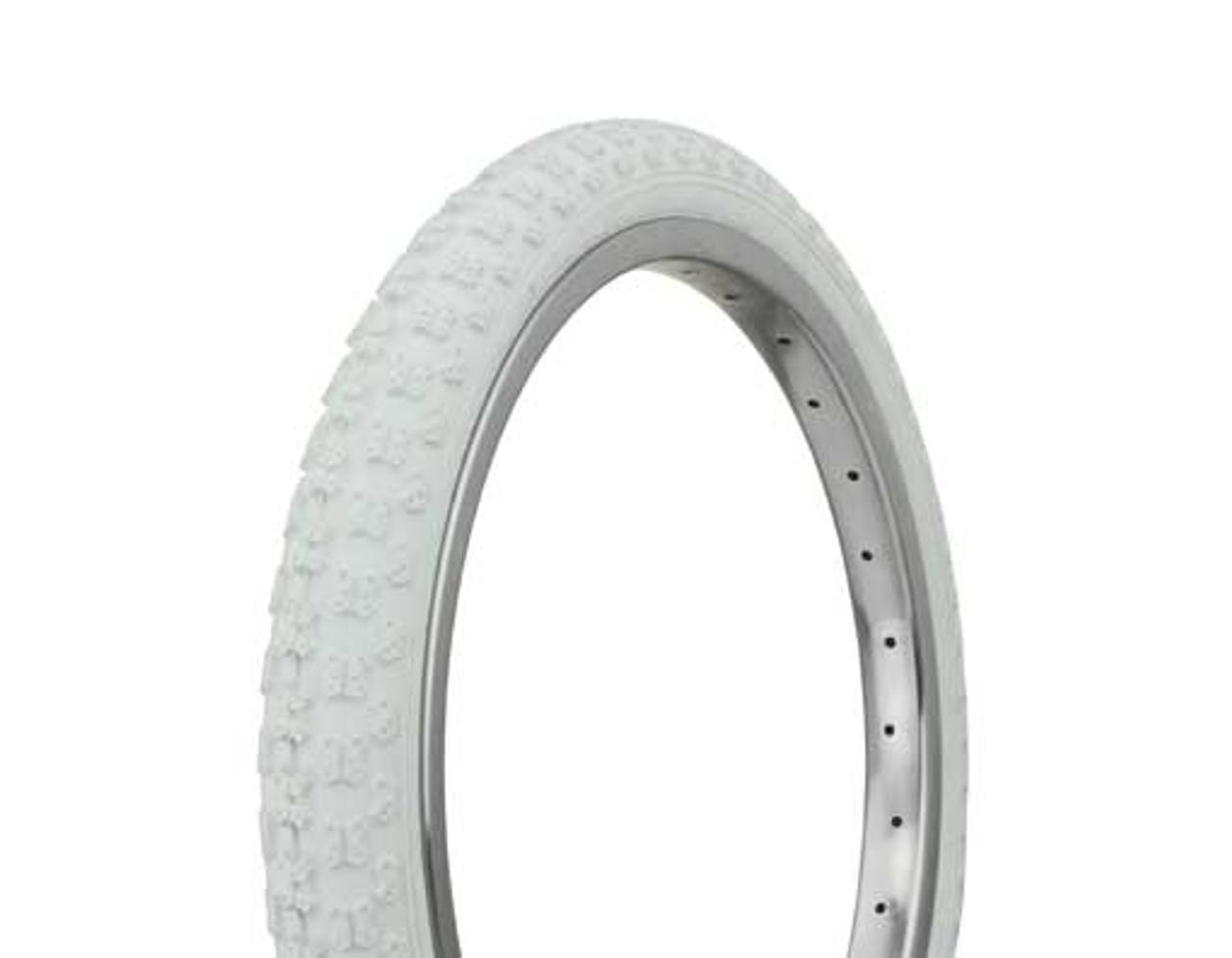 "16/"" tire bike 16/"" x 1.75/"" BLACK AND WHITE LOW RIDER W//WRITING NEW 16 X 1.75 LOGO"