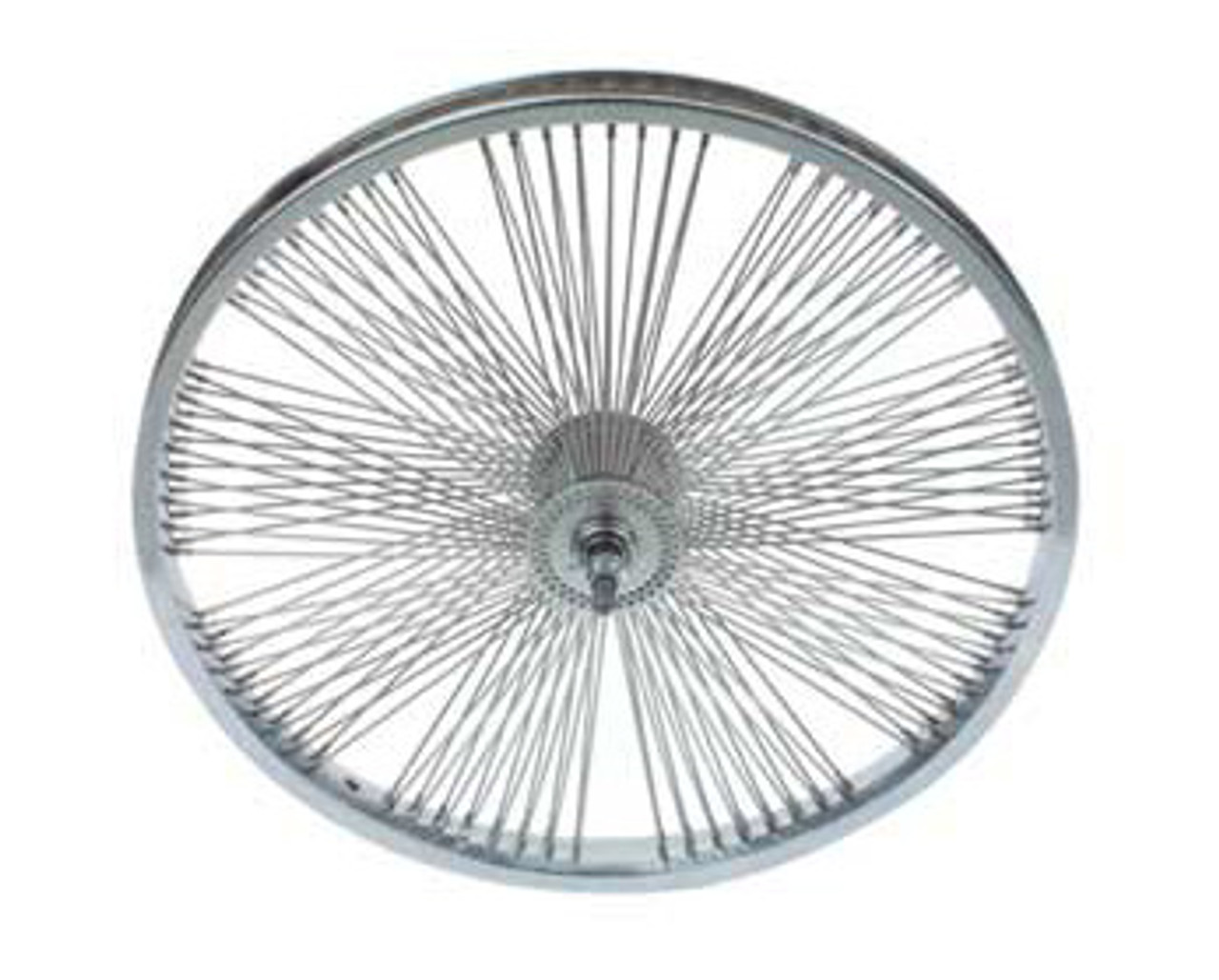 Lowrider Chrome Chain Bicycle Steering Wheel  Lowrider Bike Cruiser Accessory