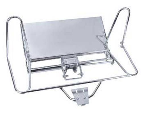 "Lowrider 20"" Chrome Steel Schwinn Syle W/Plate 3 Wheel Conversion Kits"