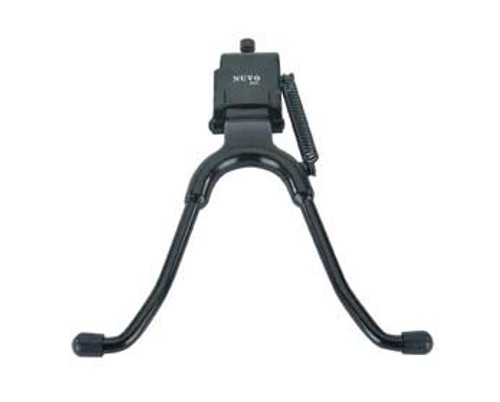 Bicycle Black Aluminum Double  Kickstands