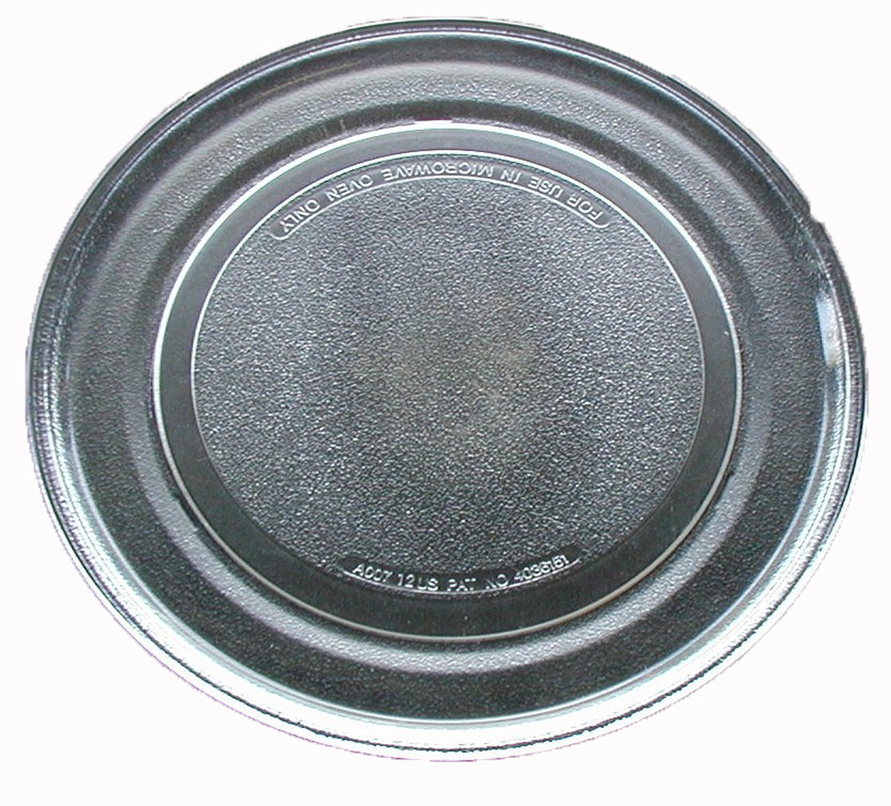 Tray 16 inches Dacor Microwave Glass Turntable Plate