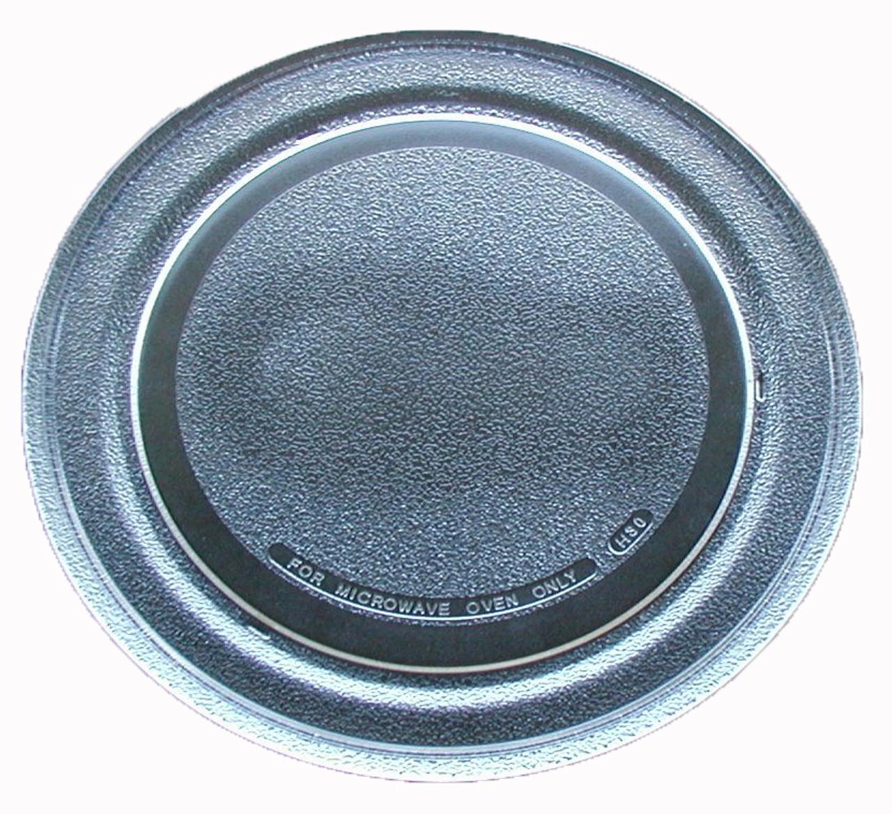 "Microwave Turntable Platter 11 1//4/"" Diameter"