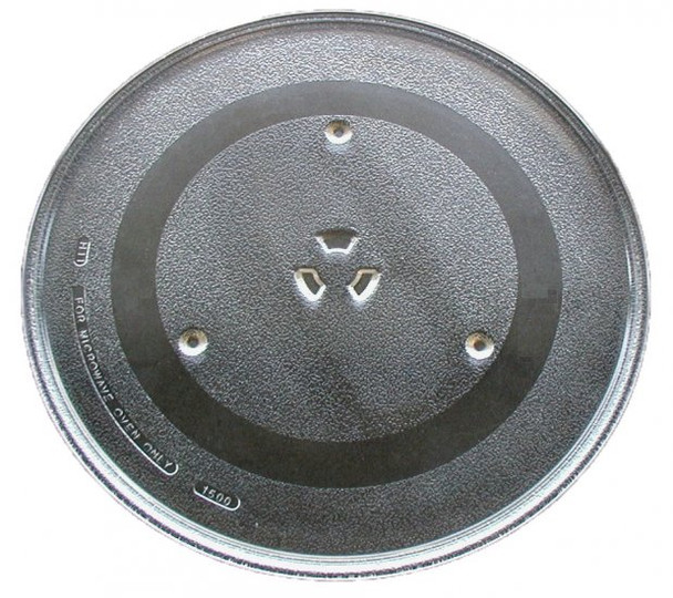 "Frigidaire Microwave Glass Turntable Plate Tray 13.5"" 5304464116"