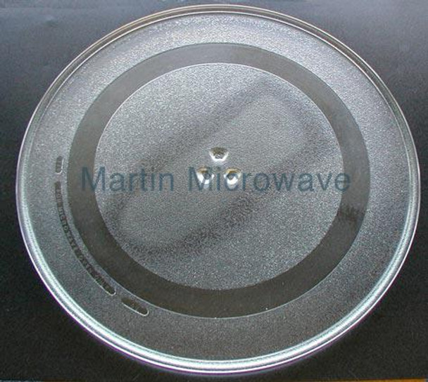 Sharp Microwave Glass Turntable Plate / Tray for R651ZS Models