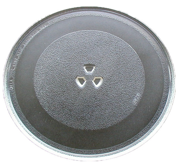 Amana Microwave Glass Turntable Plate / Tray 12 inches W10337247