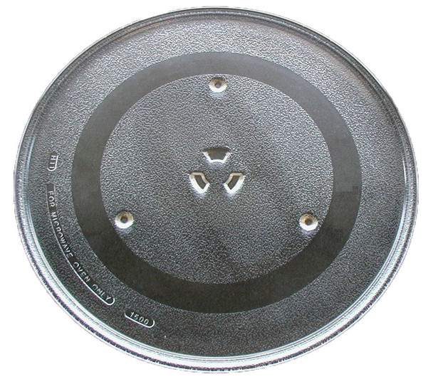 Magic Chef Microwave Glass Turntable Plate / Tray for HMM1611 Series