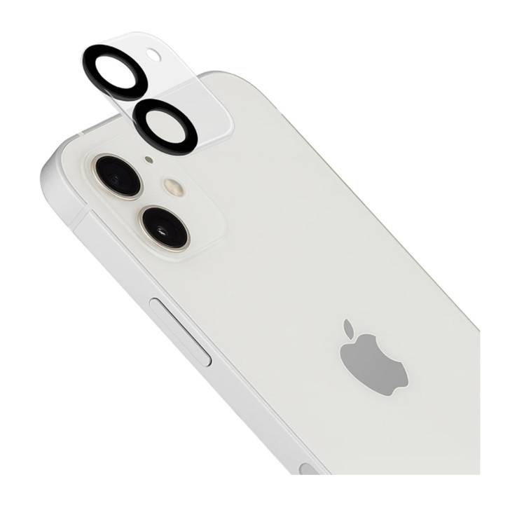 iPhone 12 Mini Case-Mate Clear Glass Lens Protector - 15-08275