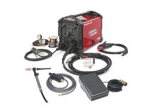 Power MIG 210 MP w/ TIG Kit (K4195-2)