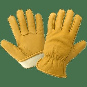 Premium Insulated Deerskin Glove (3200DTH)