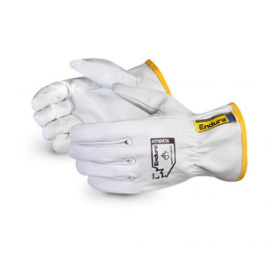 Endura Goatskin Driver Glove w/ Keystone Thumb (378GKTA)