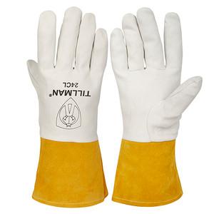 Kidskin Unlined TIG Glove (24C)