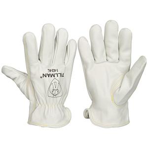 Pearl Cowhide Drivers Glove (1424)