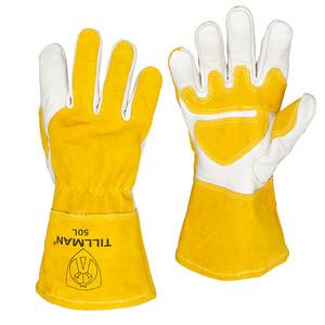 Split Cowhide MIG Glove (50)