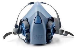 Respirator Half Mask 7500 (7502)