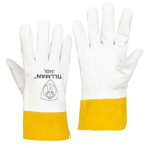 Unlined Kidskin TIG Glove (24D)