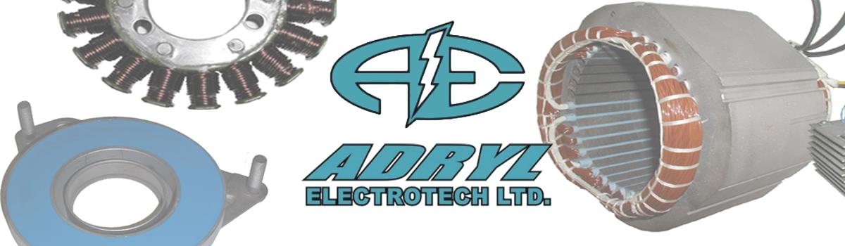 Adryl Electrotech LTD.