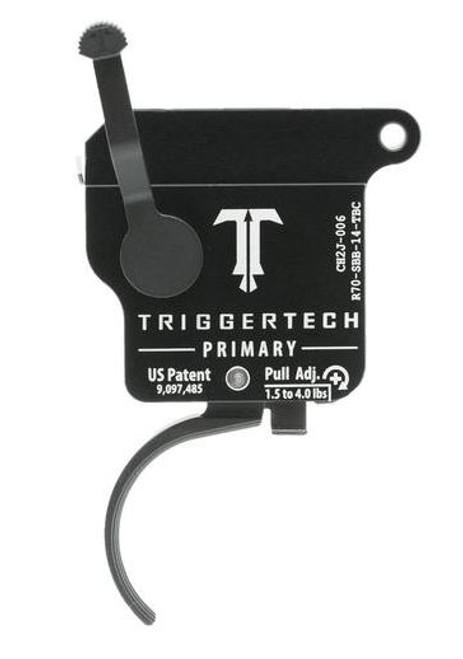 TriggerTech - PVD Black