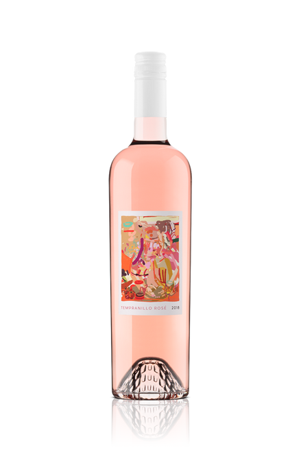 Riverina Tempranillo Rosé 2020