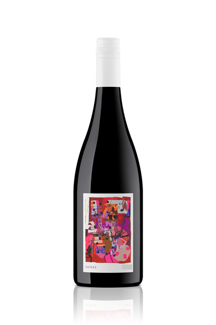 Canberra District Syrah 2017