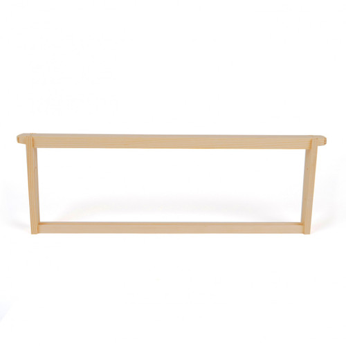 Frame - Medium - Groove Top-Groove Bottom  10pk