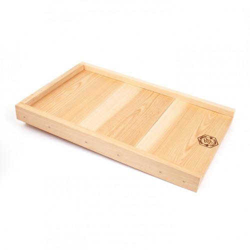 8 Frame Solid Bottom Board