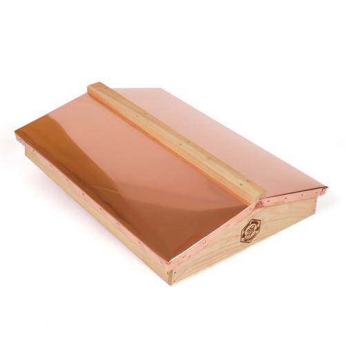 8 Frame Garden Copper Top