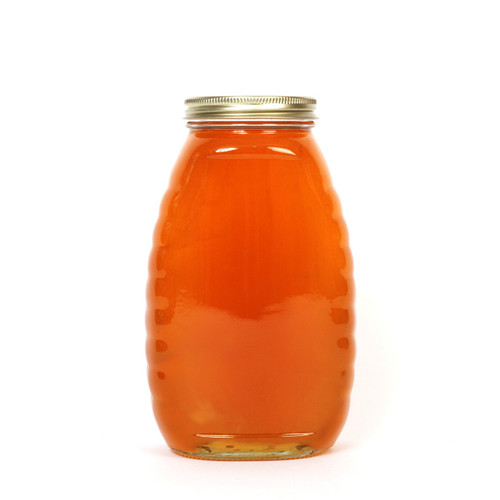 Classic Glass 2lb Jar