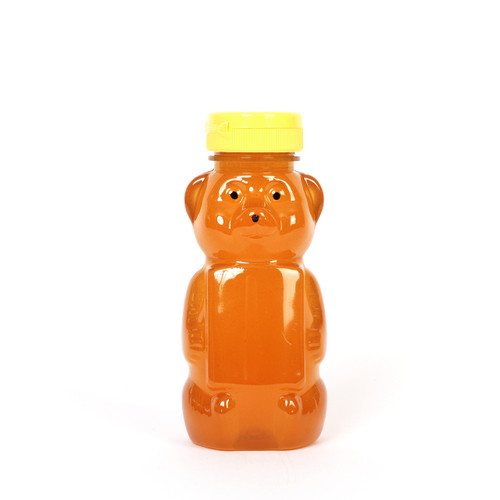 Plastic Bear 12oz