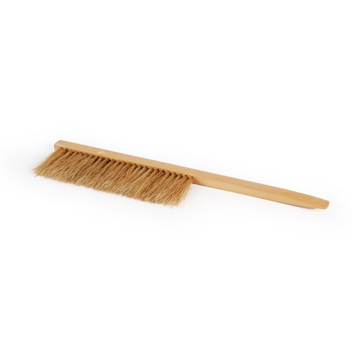 English Horse Hair Bee Brush