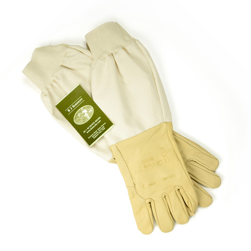 Leather Washable Gloves