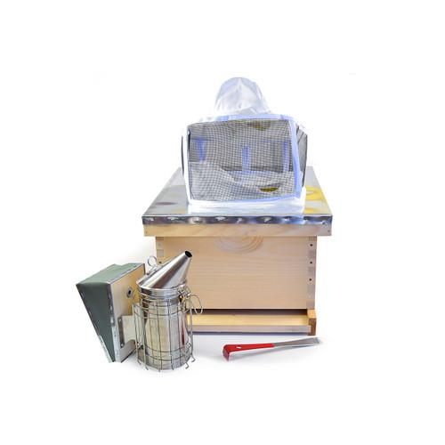 Just the Basics - 8 Frame Hive