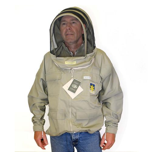 BJ Sherriff Jacket