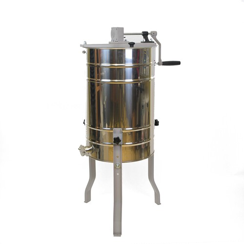 Lyson Four Frame Extractor