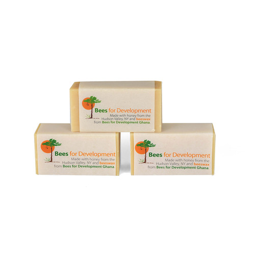 Bees for Development Soap - Jasmine