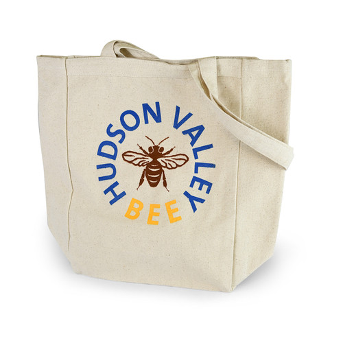 HVBee Canvas Tote