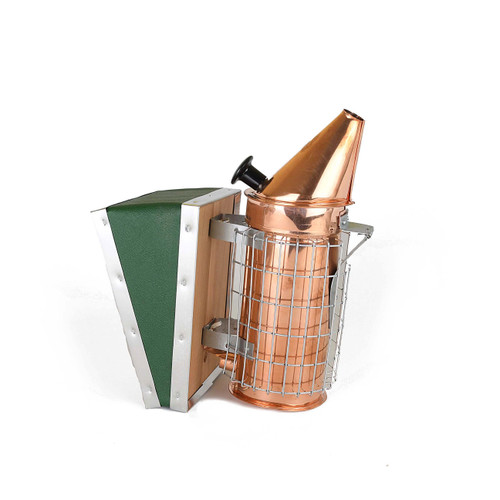 Copper Smoker