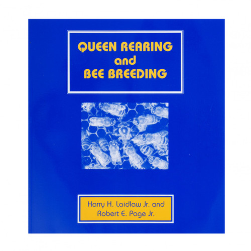 Queen Rearing Laidlaw/Page