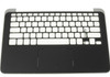 Dell XPS L321x Palmrest Touchpad Assembly - 1RV06