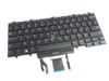 Dell Latitude E5450 E5470 E5480 E7450 E7470 E7480 Backlit Keyboard Dual Point - D19TR