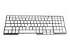 Dell Precision 7520 Keyboard Bezel Trim Shroud - K2R0W
