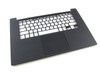 Dell XPS 15 9560 Palmrest Touchpad Assembly - 86D7Y