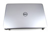 """Dell Inspiron 15 7547 / 7548 15.6"""" LCD Back Cover W/ Hinges - 26TRK"""