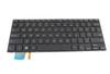 Dell Latitude 13 3379  Inspiron 13 7378 / 7368  Backlit Laptop Keyboard - H4XRJ