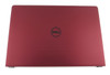 "Dell Inspiron 15 5555 / 5558 15.6"" Red LCD Back Cover Lid - RWXJD"