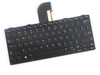 Dell Latitude Rugged 14 5404 / Rugged 12 7204 Backlit Keyboard - 186TV
