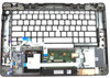 Dell Latitude E7470 Palmrest Touchpad Assembly w/ Fingerprint Reader - 09Y17