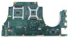 Dell Inspiron 15 5576 Motherboard W/ AMD 3.0Ghz CPU - 2TG9M